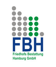 FBH Friedhofs Bestattung Hamburg GmbH - Logo